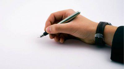 Ученичка до Јапонија доби петка откако на професорот предала празен лист