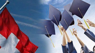 Стипендии за докторски и постдокторски студии и истражувачки проекти во Швајцарија