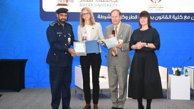 Високо меѓународно научно признание од UNODC/ISC