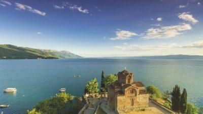 Лонли Планет: Македонија треба да ја посетите во 2020