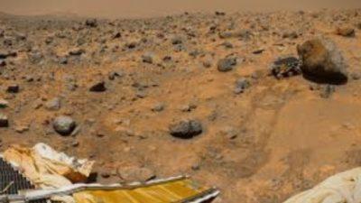 Првиот град на Марс ќе се гради 20 години, потребни се 1.000 вселенски бродови