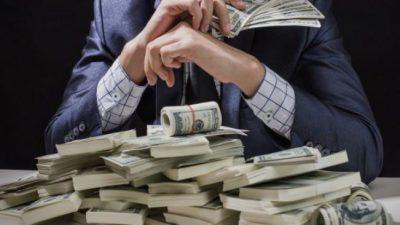 Првпат за 10 години: Намалено богатството на светските милијардери