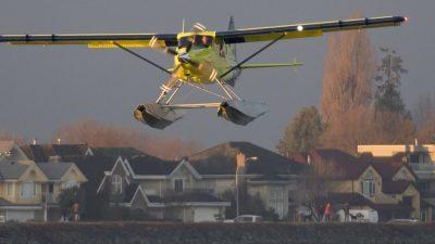 Полета првиот електричен авион во светот