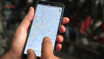 Google Maps ќе им помага на корисниците да ги избегнуваат мрачните улици…