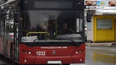 И во Новата година студентите од приватните универзитети ќе останат без бесплатен градски превоз