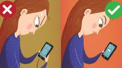 4 навики кои многу брзо ја трошат батеријата на вашиот телефон
