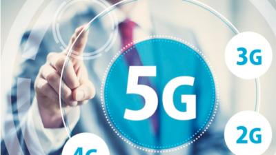 Мобилна 5G мрежа веќе имаат девет земји на ЕУ