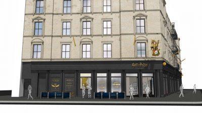 """Во Њујорк се отвора најголемата продавница """"Хари Потер"""""""