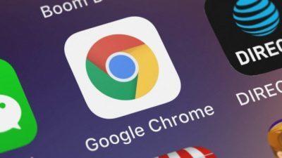 Гугл се откажува од колачињата на пребарувачот Хром