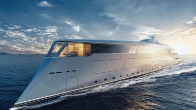 Бил Гејтс купи јахта вредна 644 милиони долари