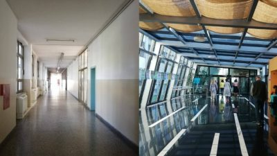Пустош на факултетите во Хрватска: Eден факултет во Загреб започнува со онлајн предавања