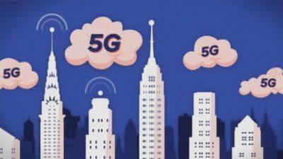 Словенија го сопре воведувањето на 5G мрежа