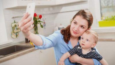 Зошто прекумерното фотографирање може да им наштети на вашите деца?