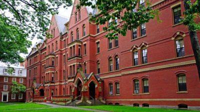 Харвард се затвора поради коронавирусот