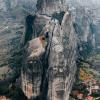 Фотографија од милион и пол лајкови: Метеора во Грција го одзема здивот