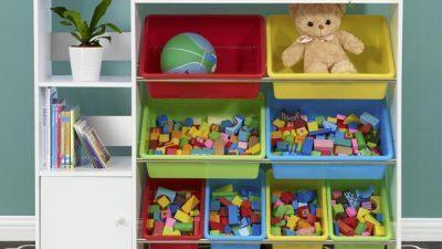 Играчките за деца најчесто пријавувани како опасен производ на европскиот пазар
