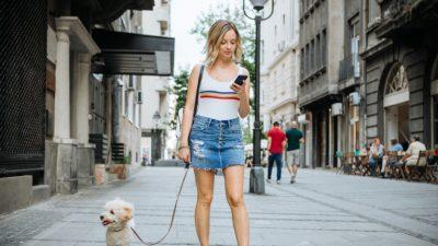 Јапонија: Во Јамато се забранува гледање во телефонот додека се оди по улица