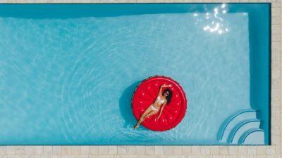 Ќе ве воодушеви! Најубавиот базен на светот! (ФОТО)