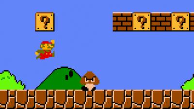 """Најпозната игра на светот: """"Супер Марио"""" продадена на аукција за 114.000 долари"""