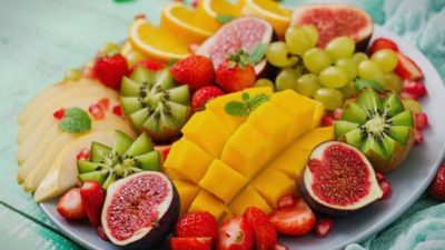 Овошки кои се одлични за подобрување на имунитетот во лето