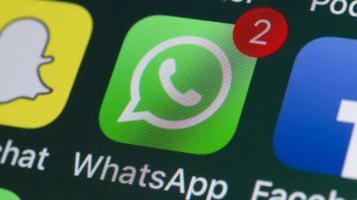 """Предупредување за корисниците на """"WhatsApp"""": Никогаш не ги преземајте овие апликации!"""