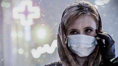 Проблеми со кожата на лицето поради маските и како да ги решите!