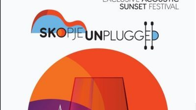 """Skopje Unplugged 2020"" – ексклузивен акустичен фестивал на зајдисонце"