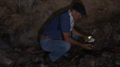 УБАВИНИТЕ НА МАКЕДОНИЈА: Стакло и керамика од пештерата Рамниште која крие древни тајни