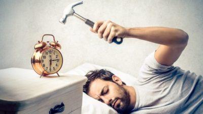 Тешко ви е да се разбудите и расоните? Овие работи ќе ви помогнат!
