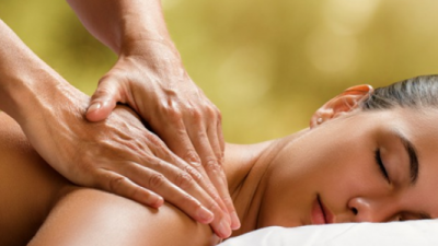 Што се случува со телото кога редовно одите на масажа?