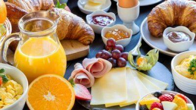 Појадок кој ве слабее! Намирница со која се губи двојно повеќе килограми!