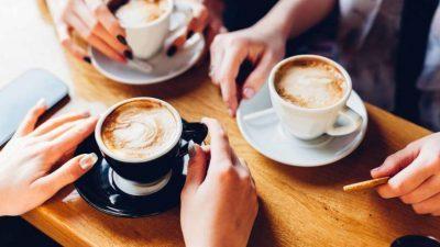 Што се случува во телото кога ќе престанете да пиете кафе?