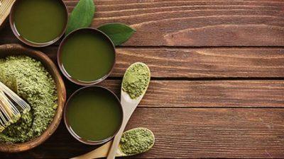 Тајната на негуваното лице е во зелениот чај. Направете маска со која вашето лице ќе заблеска
