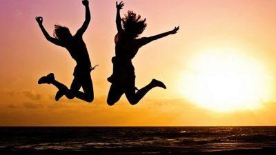 Што е потребно за да постигнете среќа?
