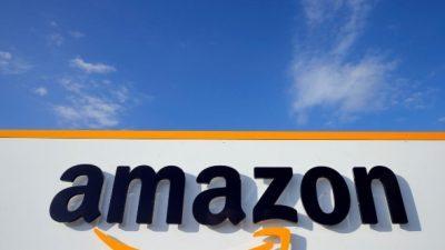 Безос продаде милион акции на Амазон за 3,1 милијарда долари