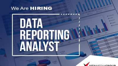 DATA AND REPORTING ANALYST