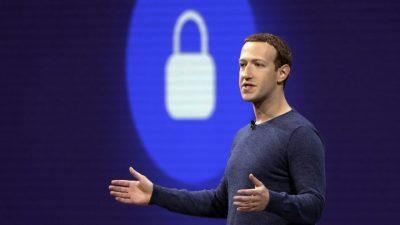 Фејсбук почна со реализација на планот: Се спојува со Инстаграм и Месинџер
