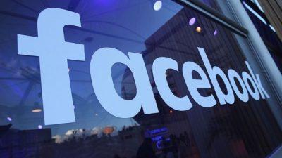 Францускиот огранок на Фејсбук ќе плати 104 милиони евра даночен долг