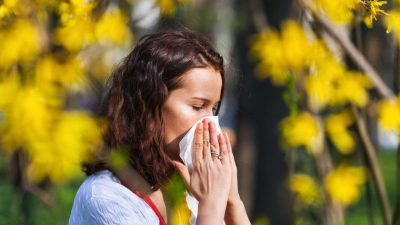 Градинарски лек: Зеленчук против алергии