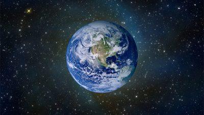 Мистериозна магнетна аномалија над Земјата