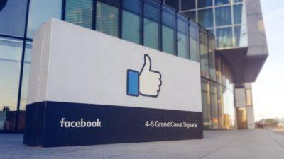 Нова платформа на Фејсбук за следење на американските претседателски избори