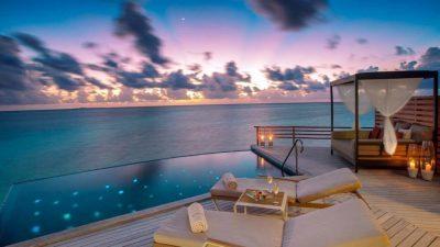 Ова се најубавите хотели во светот за 2020-та година