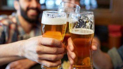 Паметните телефони ќе откриваат дали сте претерале со алкохолот