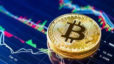 Пандемијата предизвика раст на вредноста на биткоинот