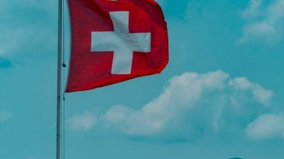 Swiss Government Excellence Scholarships for Foreign Scholars and Artists 2021/2022