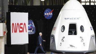 За пат до Месечината и Марс: Спејс-Икс доби нови 1,9 милијарди долари