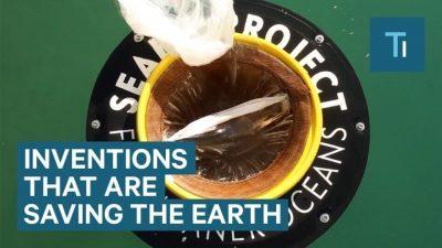 10 направи кои може да ја спасат планетата Земја