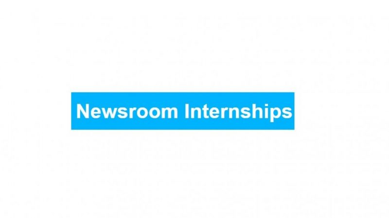 2021 WASHINGTON POST NEWSROOM INTERNSHIPS PROGRAM