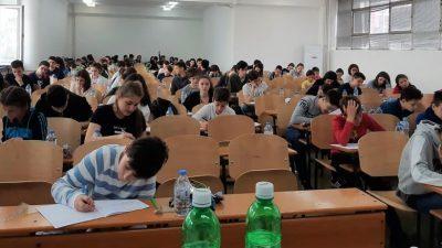 БАЛКАНСКА ОЛИМПИЈАДА ВО ГРЦИЈА: Македонските млади математичари освоија златен, сребрен и два бронзени медала