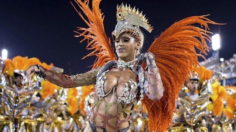 Бразил: Коронавирусот го одложува и Карневалот во Рио …